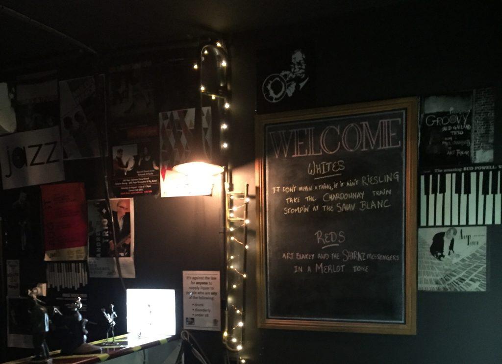 JMI Live Bar photo