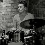 mitch bellert drums cymbals