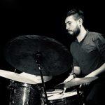 sam castan drums cymbals