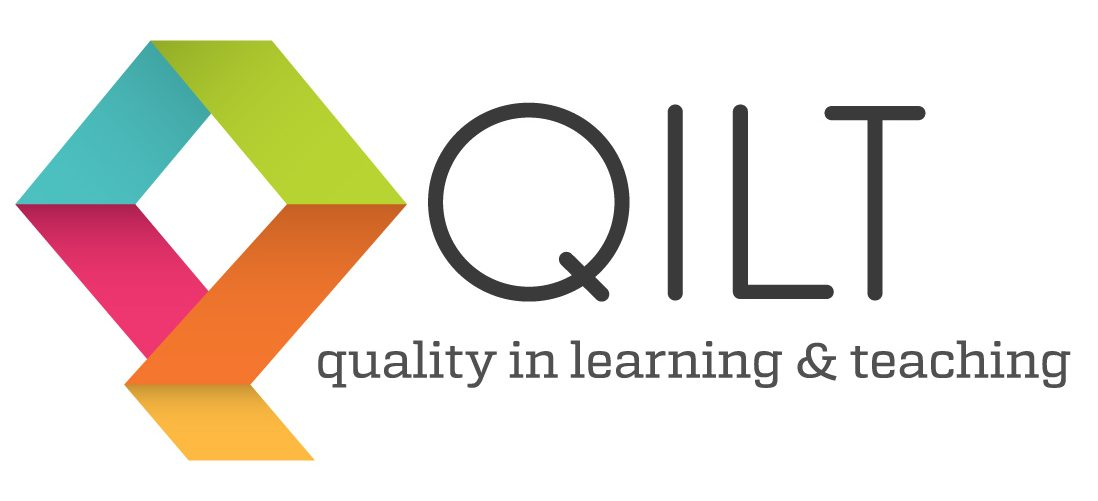 qilt quality in learning & teaching