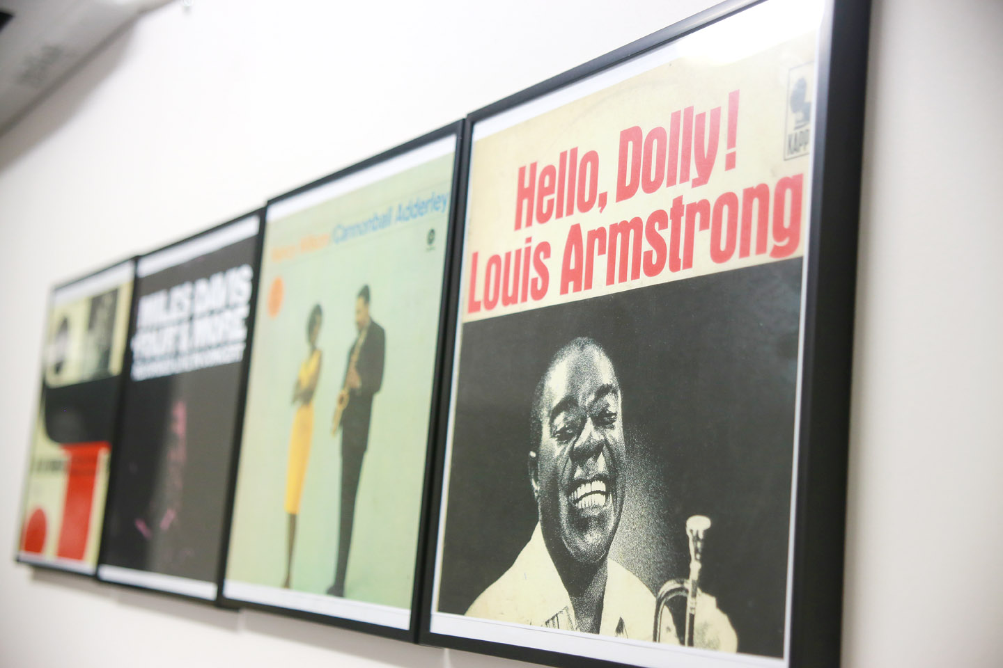 posters louis armstrong
