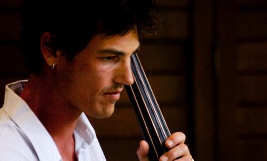 andrew shaw double bass