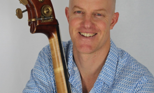 ash turner double bass