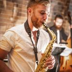 scott foley alto saxophone