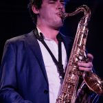 alex price tenor saxophone